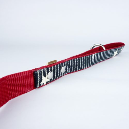 Stars and Stripes – Leash for dogs