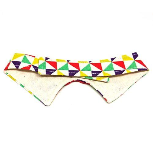 Sankaku Decorative Collar