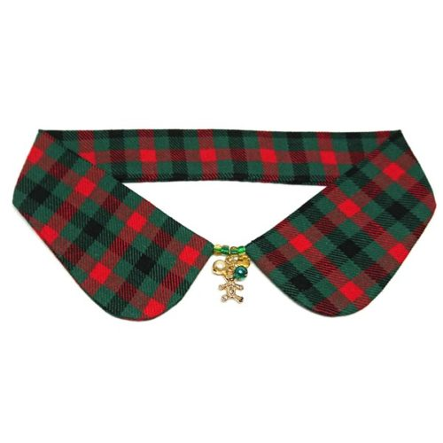 Holidays decorative collar [2 colours]
