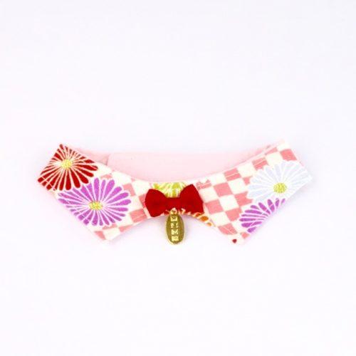 Floral Fireworks Decorative Collar