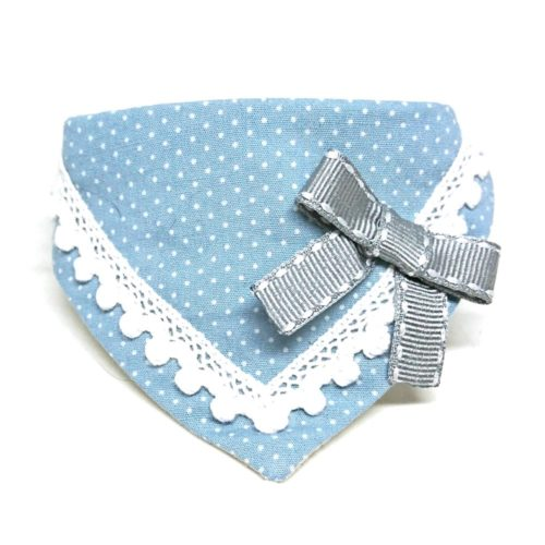 Nemophila – Bandana for Cats & Small Dogs