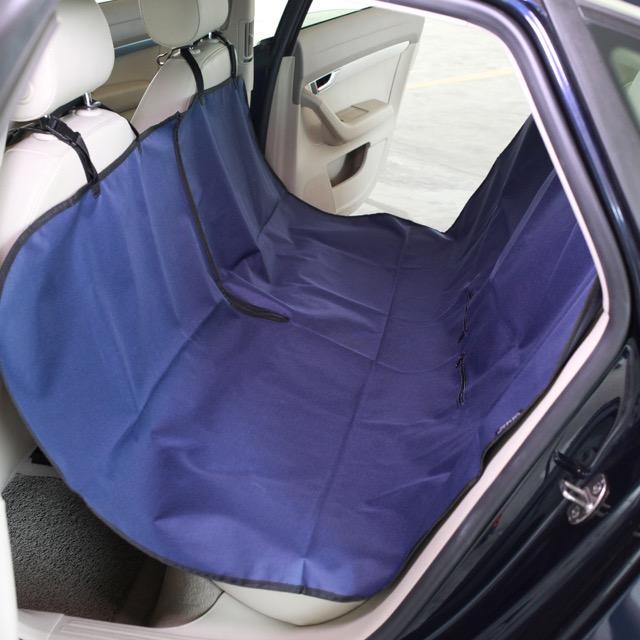 Raffwear Car Seat Cover Rear Magasin Miyabi