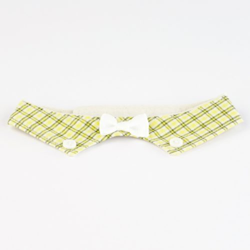 Super Lemon decorative collar