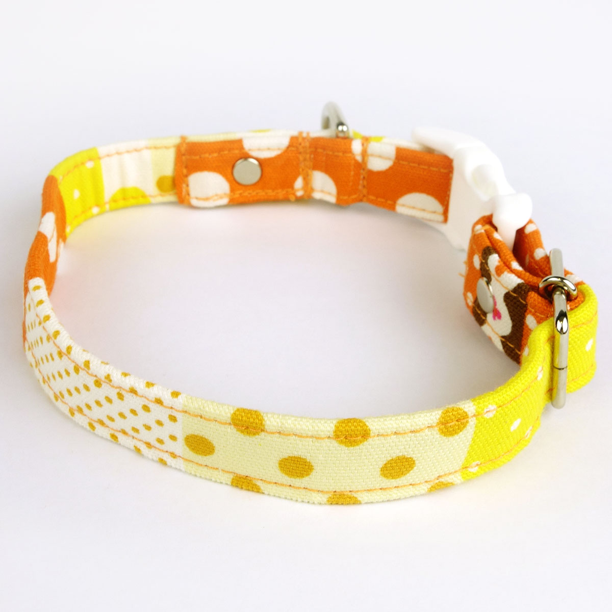 Beach Holiday – Collar for dogs