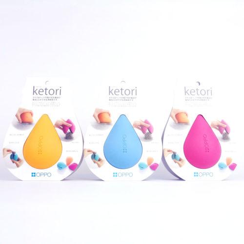 Ketori Fur Collector [3 colours]