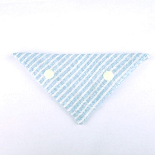 Salaryman – reversible bandana for cats & small dogs
